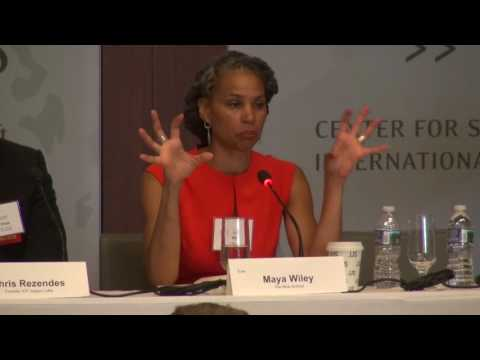Maya Wiley Discusses The Connection Between Urban And Rural Communities In Inclusivity