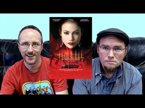 Nostalgia Critic Real Thoughts on - The Cell