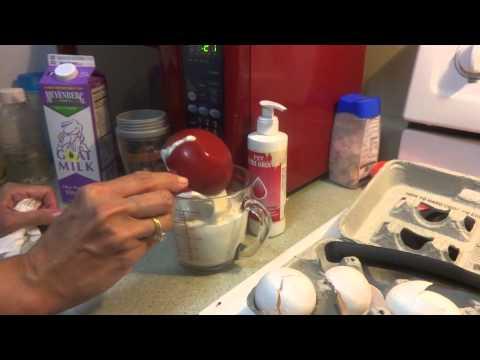 Puppy Milk Recipe Formula Hand Feeding Newborn Puppies Bottle Feed Milk Replacement