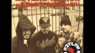Aztlan Nation ~ Radio Free Aztlan