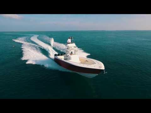 39' SeaVee in Key West