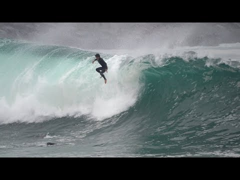 The Wedge | May 12th | 2019 (RAW4k)