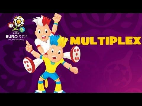 Multiplex : Euro 2012