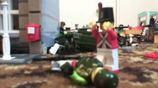 Лего: война 1941-1945 гг.