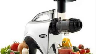 omega nc900hdc 6th generation nutrition center electric juic