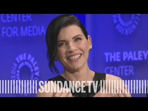 The Good Wife   Julianna Margulies On Alicia's Future   BEHIND THE STORY