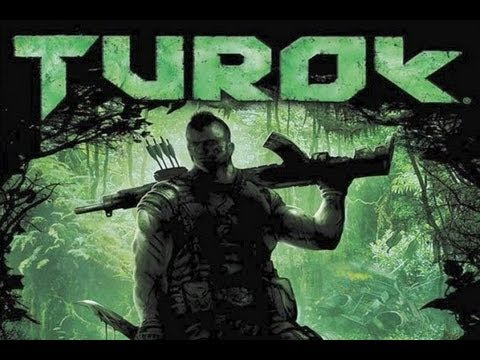 Turok 2 port of adia music - pc game
