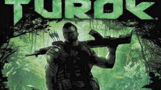 CGRundertow TUROK for Xbox 360 Video Game Review(Turok review. Classic Game Room presents a CGRundertow review of Turok for the Xbox 360. Released in 2008, this game developed by Propaganda and ..., 2012-01-26T22:19:00.000Z)