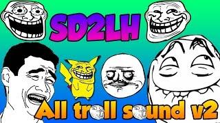 All troll sound effect V2 (mediafire Link) // pokemon // Donald trump