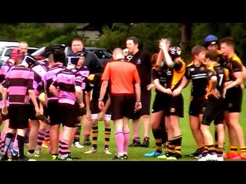 U15 - Ayr vs Currie