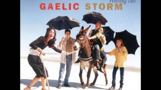 Watch Gaelic Storm Heart Of The Ocean video