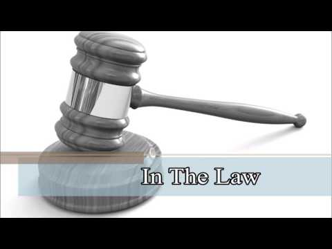 In The Law - Litigation Basics
