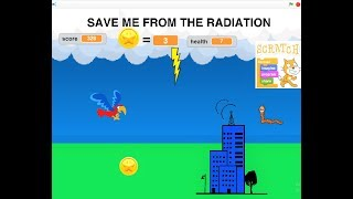 GAME DEVELOPMENT with Scratch : Game 2