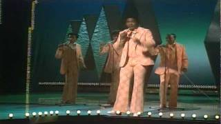 "The Drifters - Like Sister And Brother ""Live"" 1974"