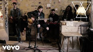 Welshly Arms - Sanctuary (Acoustic)