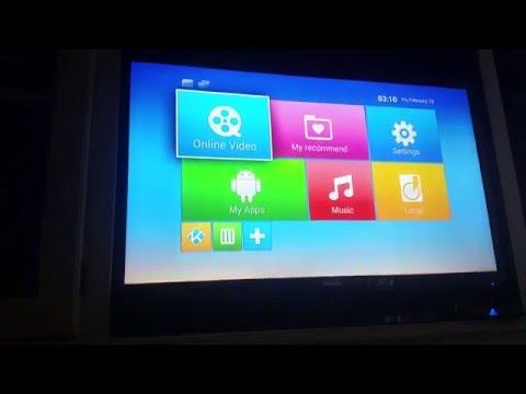 Unbrick mx tv box firmware download