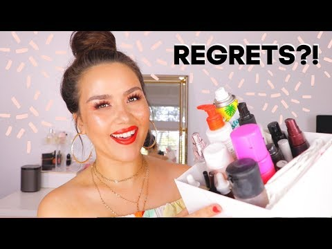 empties- -products-i've-used-up