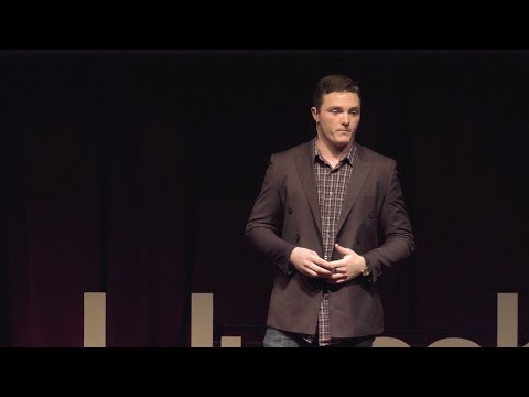 The 10x Rule – Aspirations from Failure | Tex Keith | TEDxHumboldtBay
