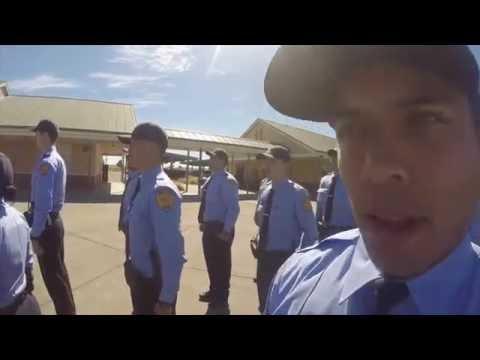 Basic Police Academy Class 191