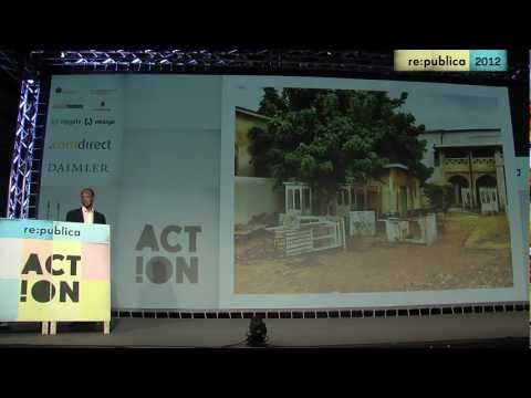 re:publica 2012 - Mark Kaigwa - Silicon Savanna - How Technology In Africa Is Changing The Globe