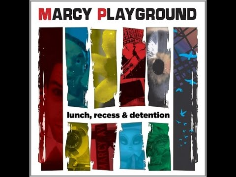 lunch, recess and detention (Full Album)