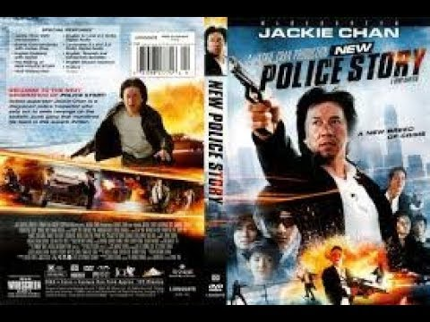 Download New Police Story (2004) Full Movie