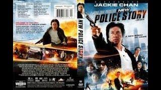New Police Story (2004) Full Movie