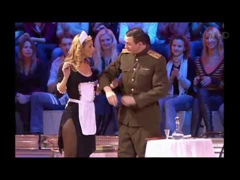 Навка-Башаров. Танго (финал)