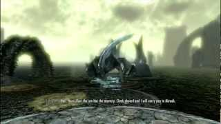 Skyrim: At the Summit of Apocrypha