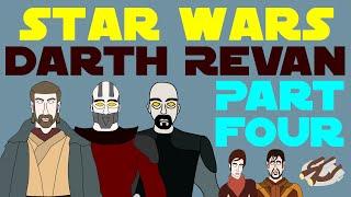 Star Wars Legends: Darth Revan (Part 4 of 8 - KOTOR Spoilers)