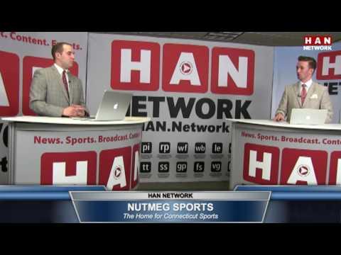 Nutmeg Sports: HAN Connecticut Sports Talk 1.18.17