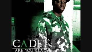 Cadet Are You Ready single mix