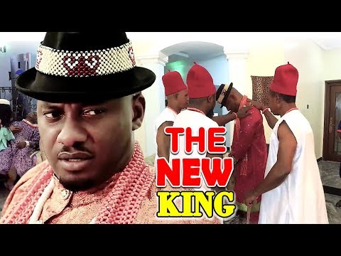The New King Season 2 - Nigerian Movies 2019 Latest Nollywood Full Movies