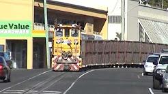 2003-10-13 Cane trains Nambour