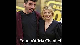 Emma Marrone - Intervista a Radio 105 - 17.02.18 - #Amici17