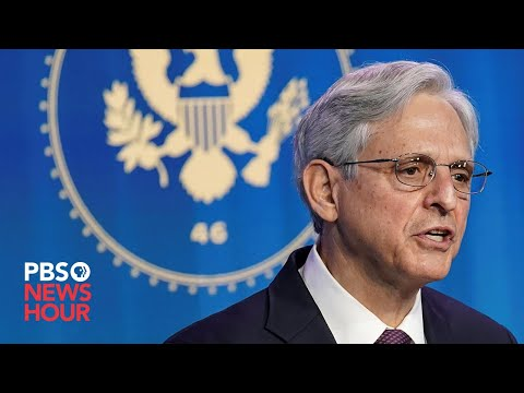 WATCH LIVE: AG nominee Merrick Garland testifies during Senate confirmation hearing