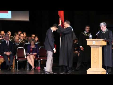 Upper School Prize Day 2015 - St. Andrew's college