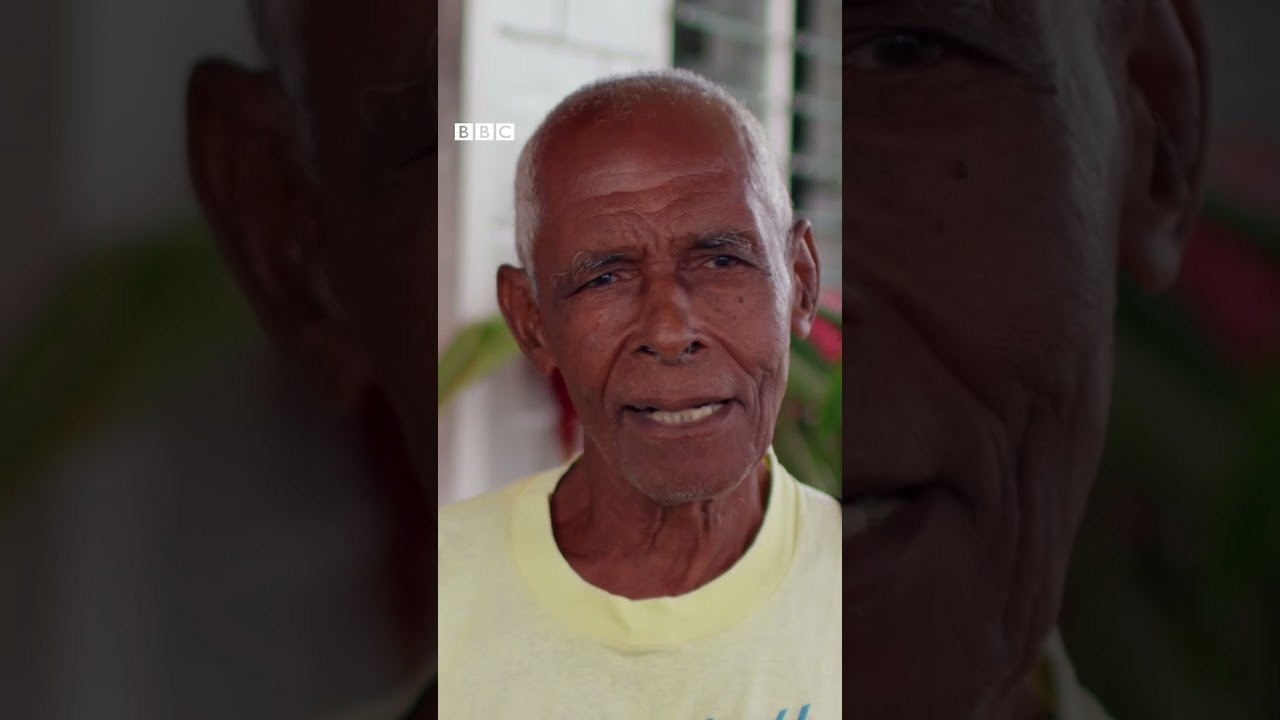 Watch this great video about Mr. Telfor Bedeau.