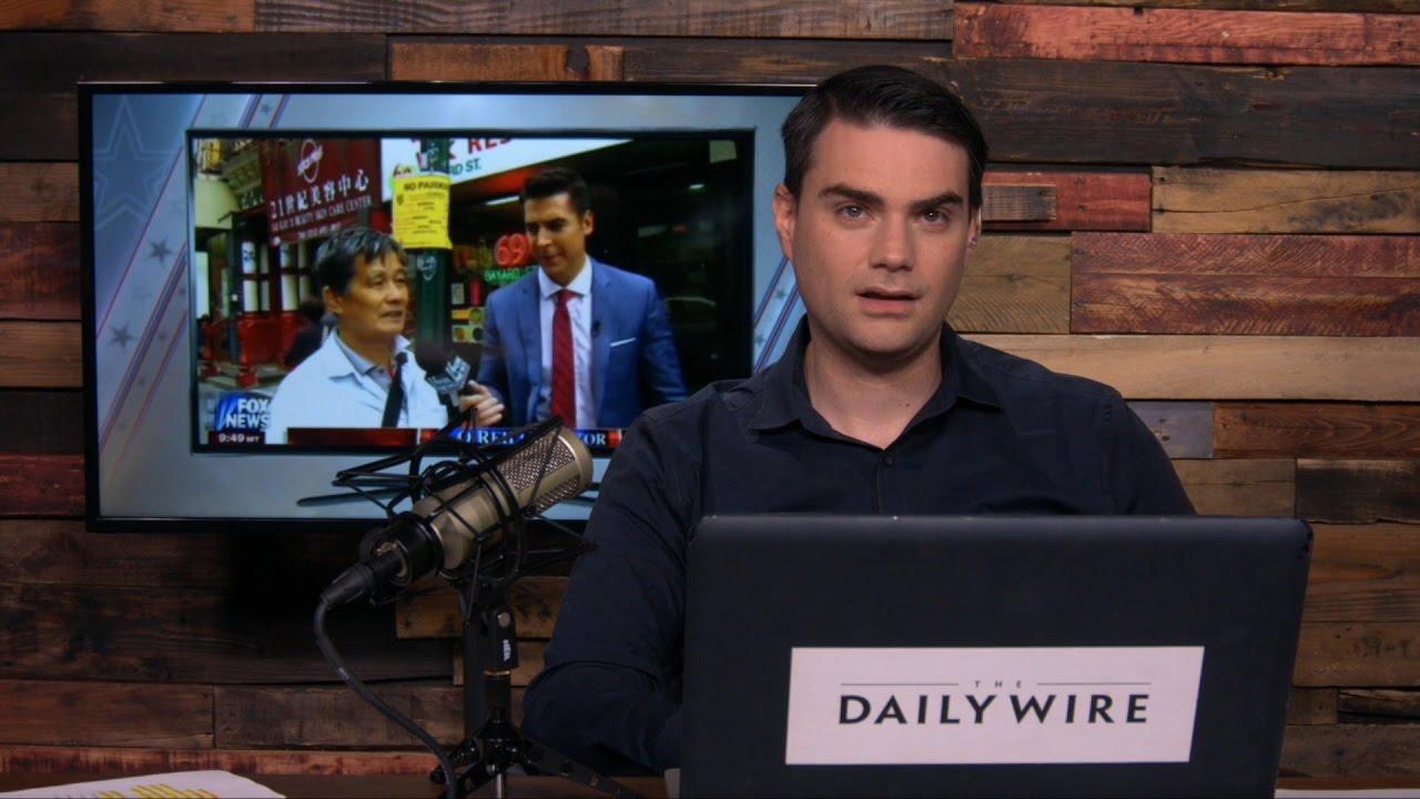 The Ben Shapiro Show Ep. 192 - Can Conservatives Unite?