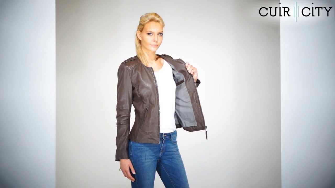 Comment entretenir sa veste en cuir