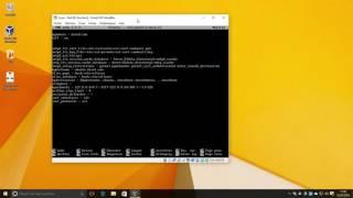 Tuto Installation et Configuration d'un Serveur de Mails sous Linux Ubuntu Serveur