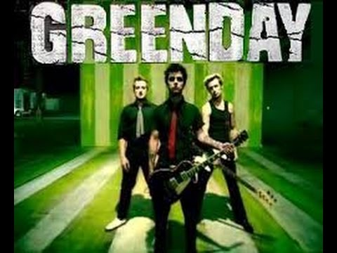 Green Day Pop Rock and COKE