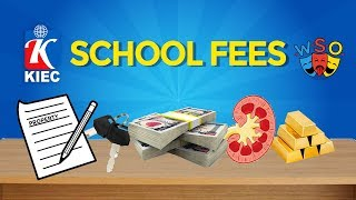 SCHOOL FEES | Awenest Podcast Episode 28