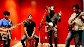 Download Hindi Video Songs - En Iniya Pon Nilave - Illayaraja - Moodu Pani - Balu Mahendra  K.J Yesudas - Cover By Tharma Ji