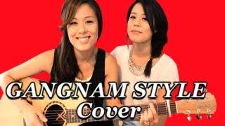 83Crutch - JAYESSLEE Gangnam Style (Cover)