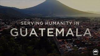 Nasir Hospital - Guatemala