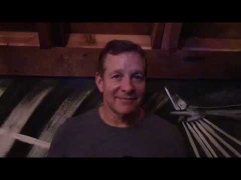 Exclusive interview with Steve Guttenberg star of 2 Lava 2 Lantula! on SyFy