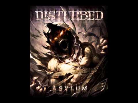 Disturbed - Serpentine