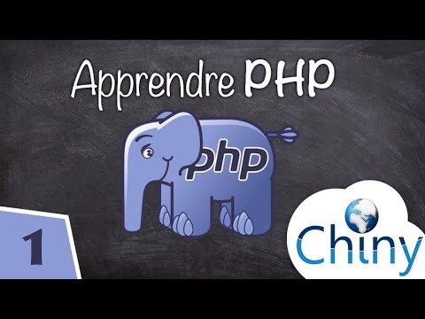 apprendre php