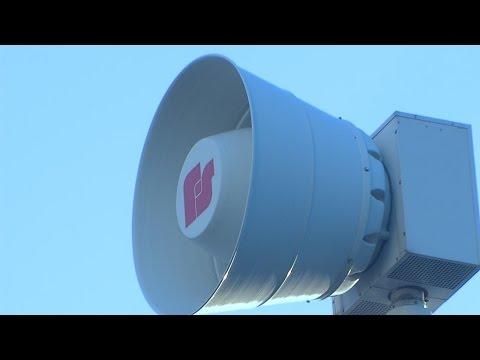 11: Brunswick tornado sirens unexpectedly go off